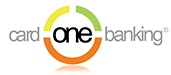 Card One Banking logo